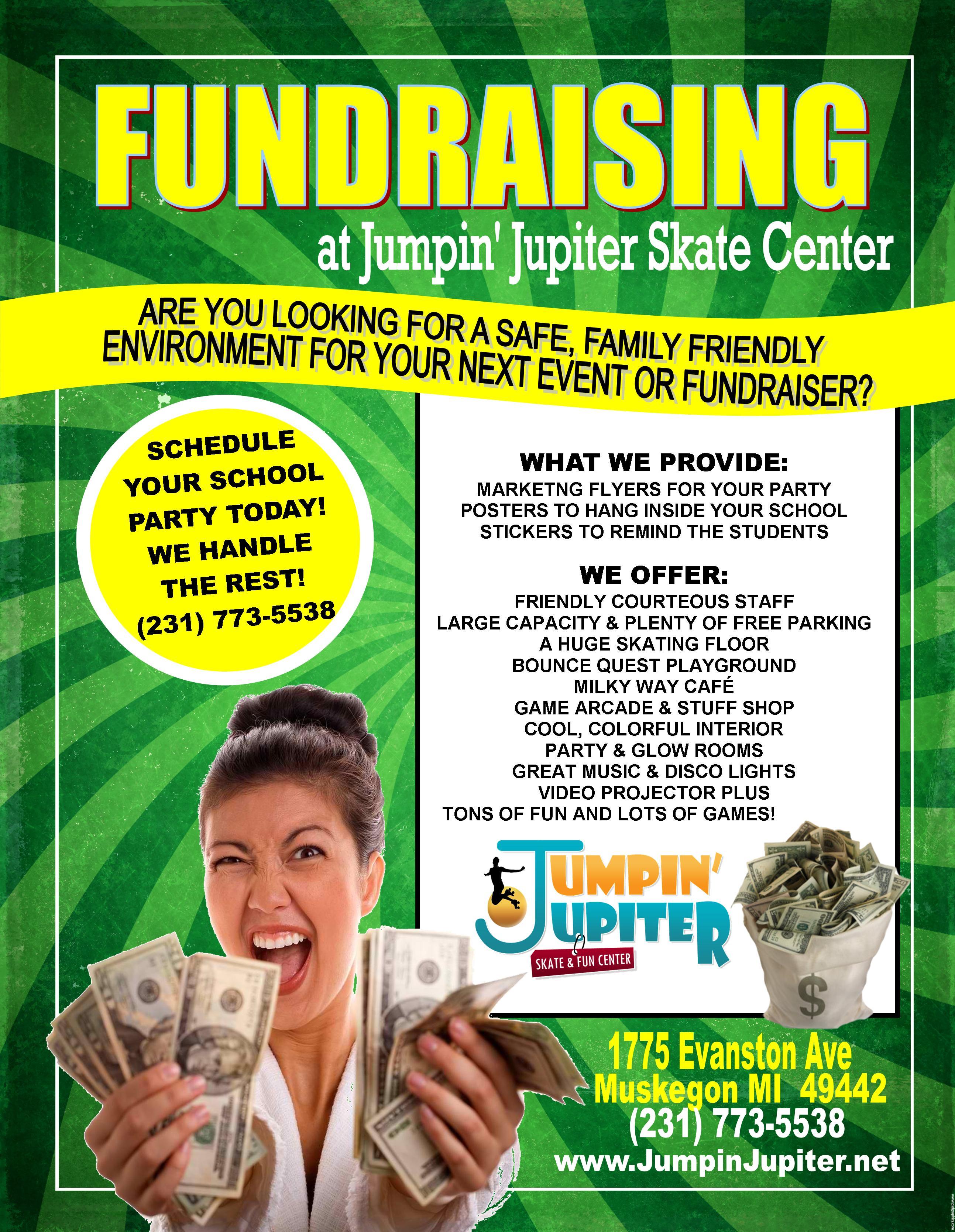 Fundraiser Flyer 2016 (1)