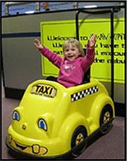 kiddie-cart