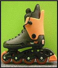 roller-blade