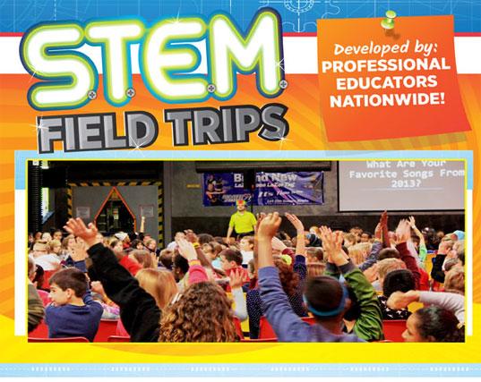 stem-field-trips