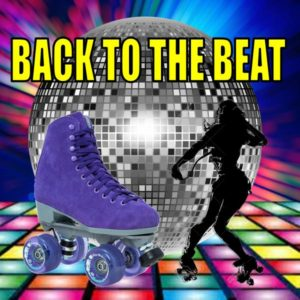 Adult - BACK TO THE BEAT $6 - Click here for details