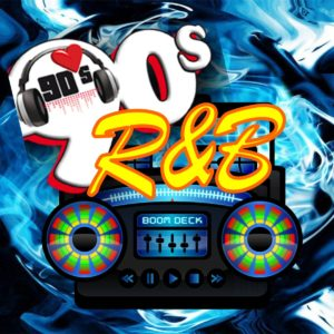 Adult 90's R&B Throwback - Click here for details