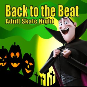 ADULT - HALLOWEEN EVENT 7pm-9pm CLICK HERE
