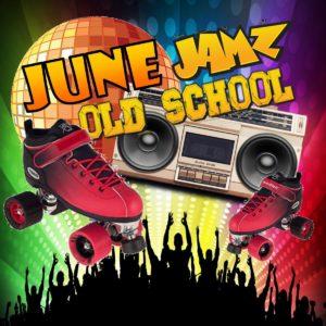 Adult Skate Night - June Jamz