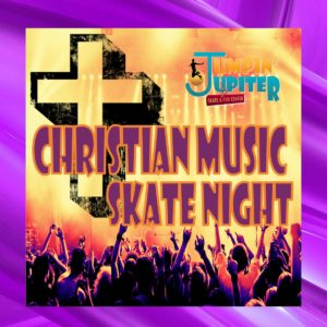 CHRISTIAN MUSIC NIGHT $4 6pm-8pm - CLICK HERE