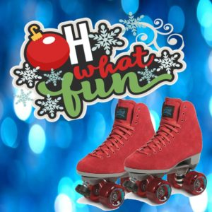 HOLIDAY BREAK AFTERNOON SK8'S 1:30-4 $5 - CLICK HERE
