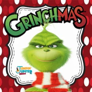 GRINCHMAS WHO-LIDAY SKATES 1:30-4 $3 - CLICK HERE